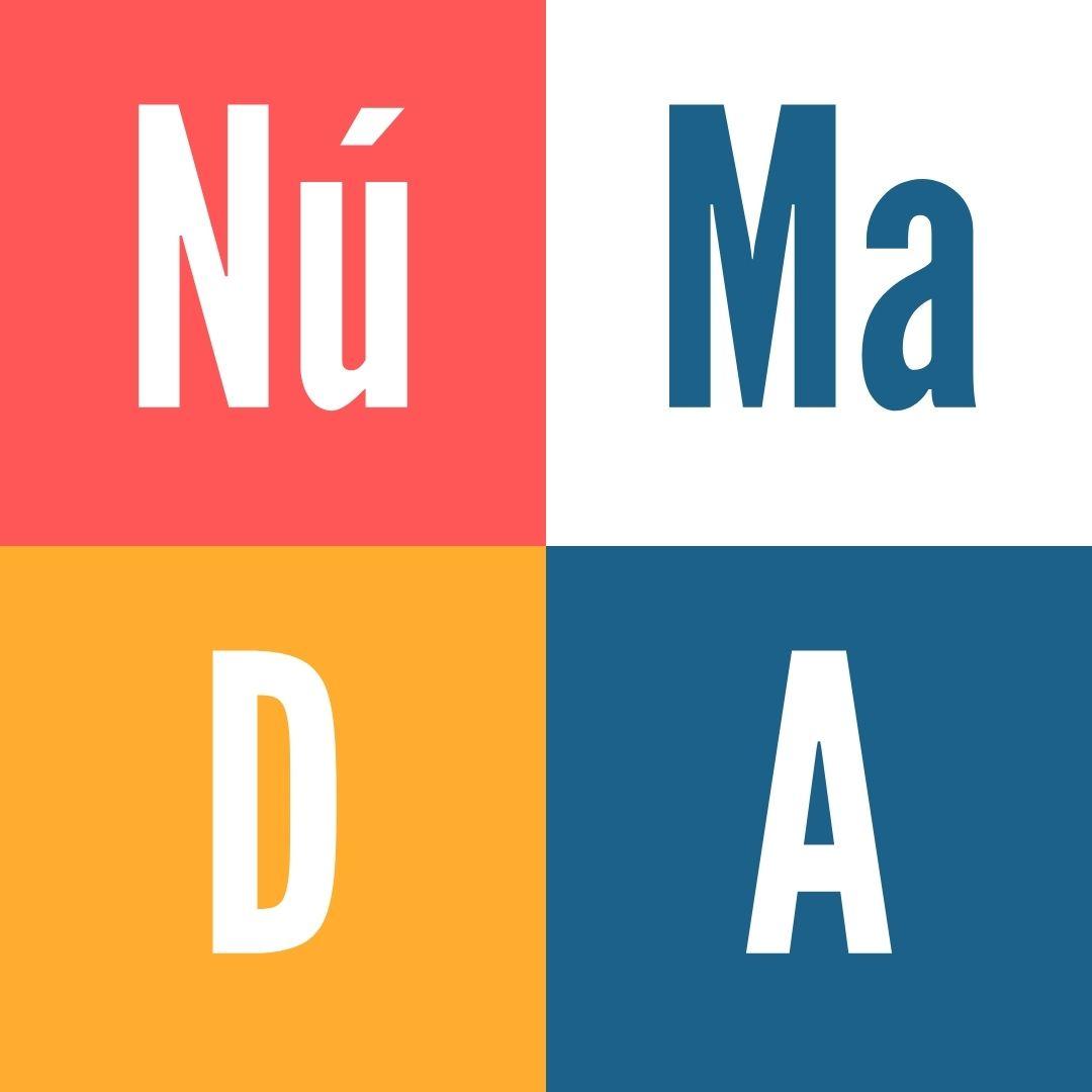 Númada